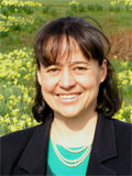 Dr Sue Mitchell